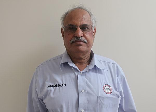 Muhammad Farooq 1