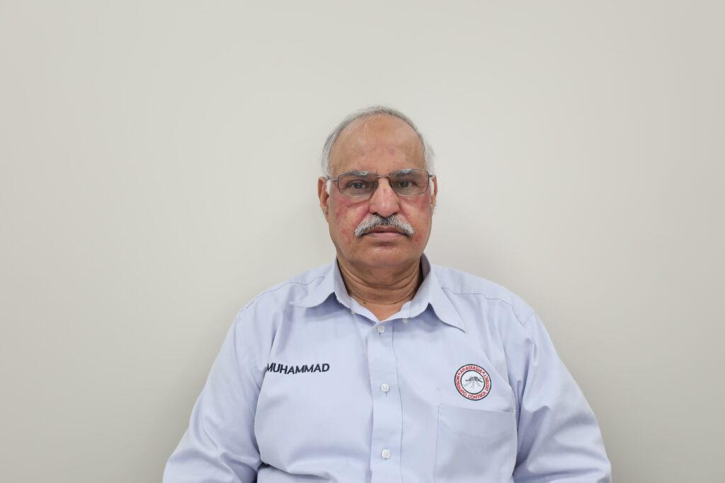 Dr. Muhammad Farooq 2