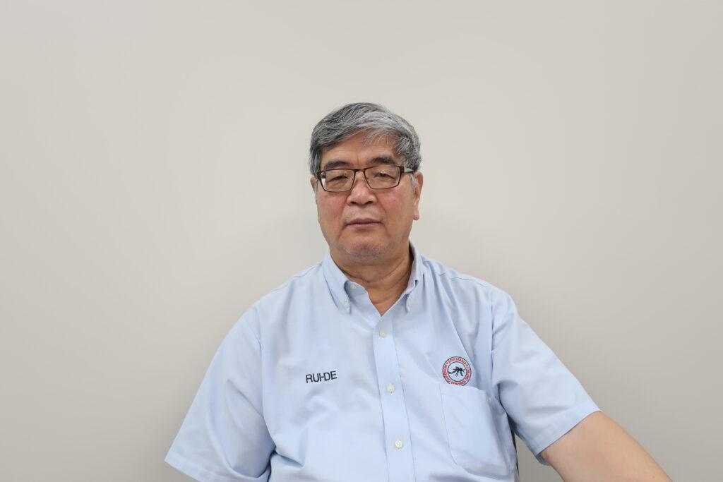 Dr. Rui De Xue 4