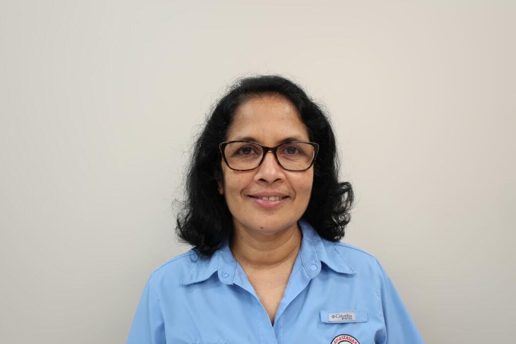 Dr. Vindhya Aryaprema 1